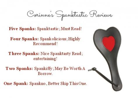 Corinne's Spanktastic Reviews